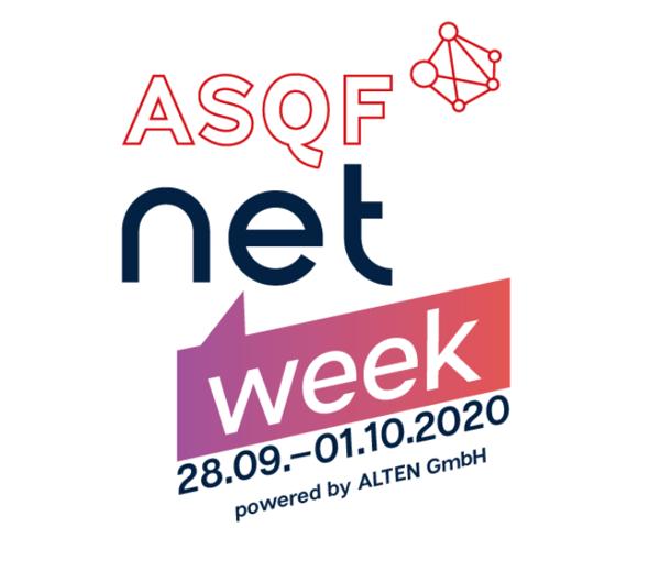 ASQF Netweek